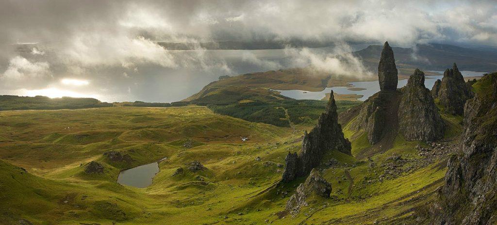 Trotternish Ridge Scotland 06