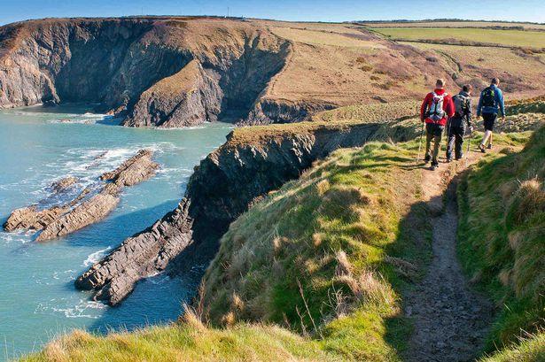 Wales Coast Path 03