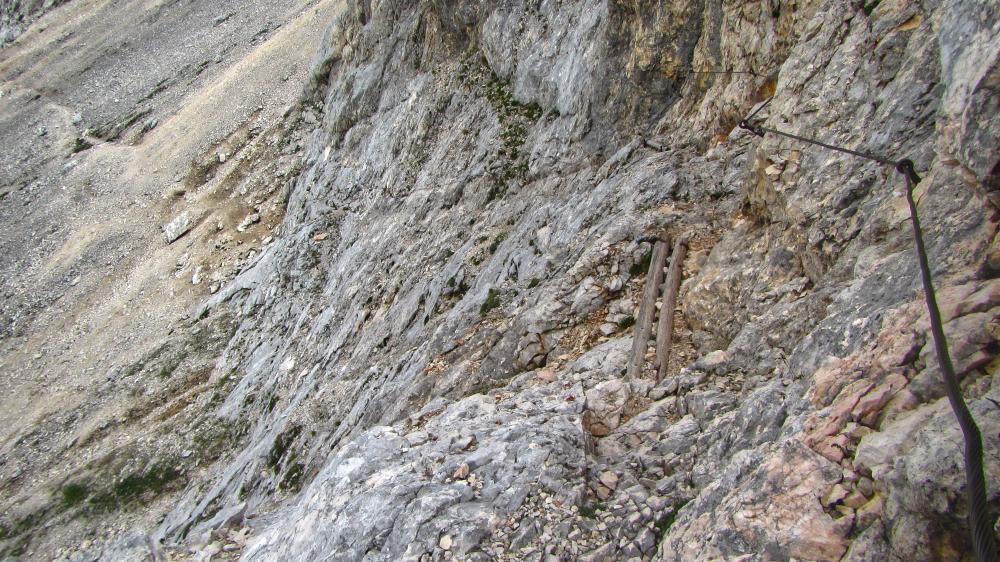 Mount Triglav Climb - Via Ferrata