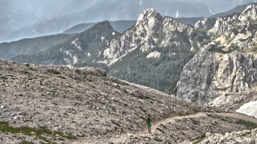 Mount Triglav Trail